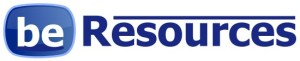 beResources Logo